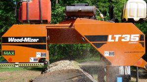 WoodMizer LT 35