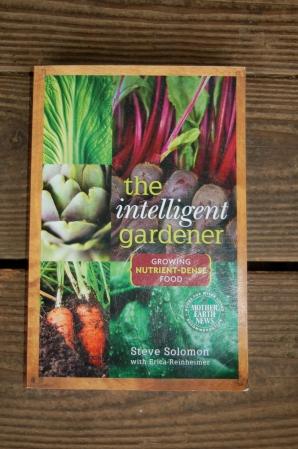 Steve Solomon's great book