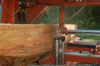 milling flooring boards