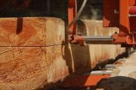 milling beams