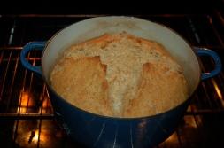 dutch oven bread