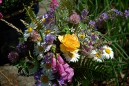 Large bouquet