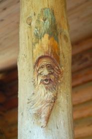 porch wizard