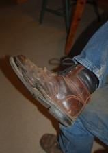 Farmer's Boots