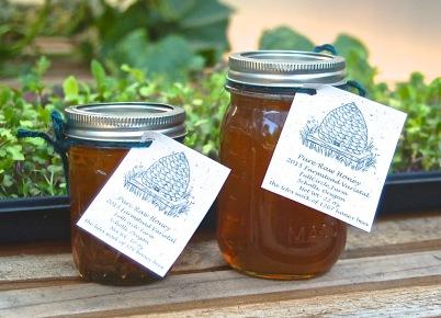 FullCircle Farm Honey