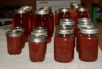 tomato paste & juice